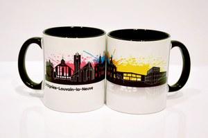 """Mug """"Skyline"""""""